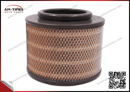 Auto Parts Automobiles Engine Spare Parts Air Filter OEM 17801 - 0c010 for Toyota Hilux