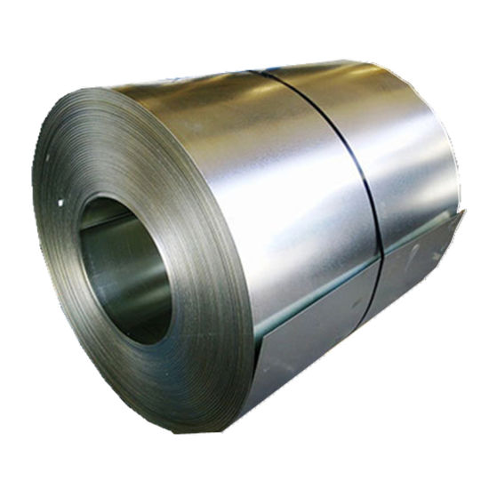 Good Quality Cold Rolled Galvanized Steel Coil for Roofing