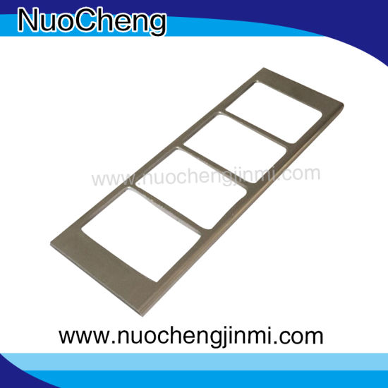 High Quality Multi - Switch Aluminum Panel