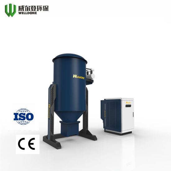 Portable Dust Collector Cartridge Filter Dust Extractor Vacuum Cleaner Price