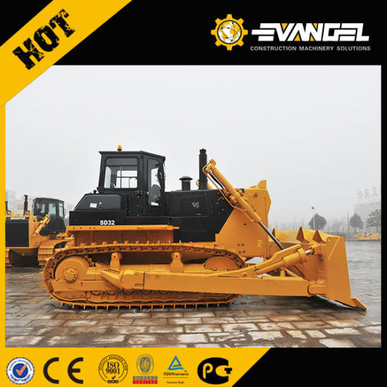 Shantui SD32 Bulldozer Spare Parts (Whole car accessories)