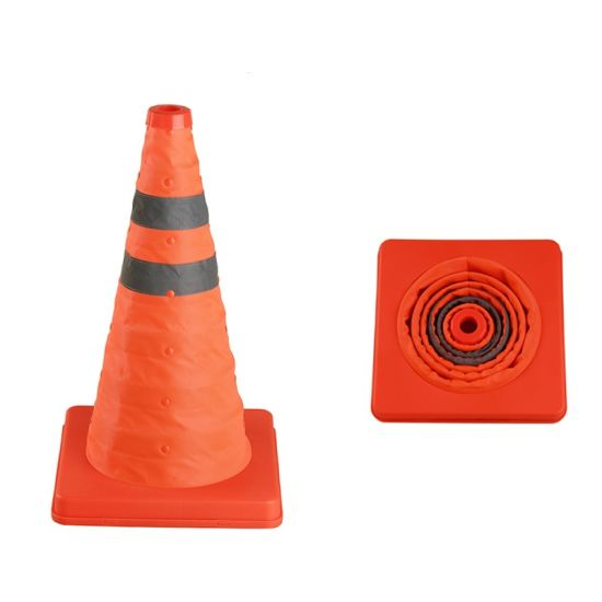 traffic cone keychains