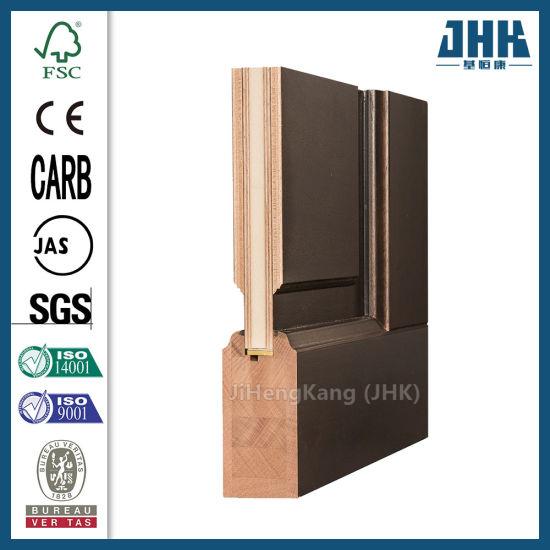 China Teak Wood Door Frame Hyderabad Readymade Wooden Doors