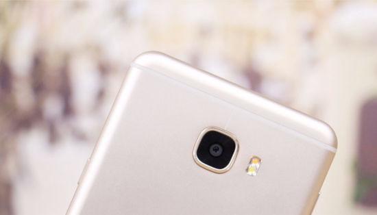 100% Original G Alaxy C7 C7000 Mobile Phone 5 7 Inch 4GB RAM 32GB ROM Octa  Core Dual SIM 16 0MP GPS NFC Android 6 0