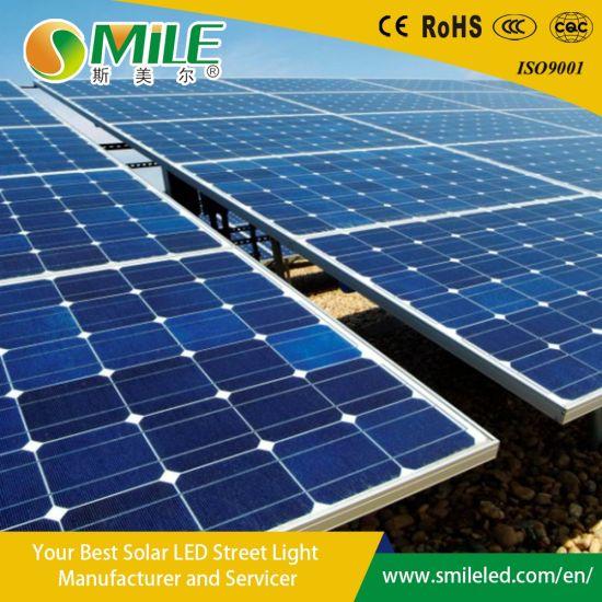 1 Kilowatt Solar Panel System off Gird Pure Sine Wave Solar Inverter Solar Power System