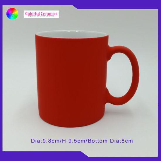 Soft Mugs Custom Ceramic Coffee Mug Milk Mug Tea Mug