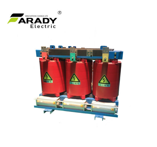 11kv 630kVA Cast Resin Dry Type Electrical Power Transformer pictures & photos
