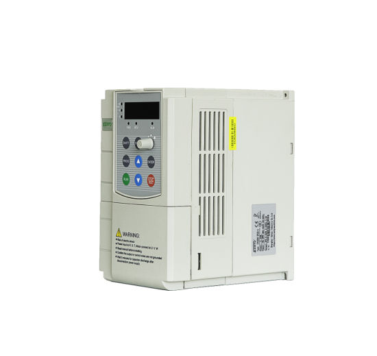 380 220 5HP 10HP AC Drive3 Phase Converter Variable Frequency Drive VFD  Power Inverter