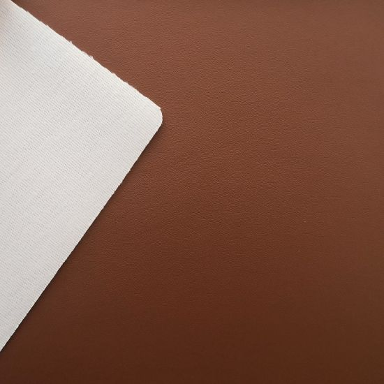 Automobile Uphostery Zero Solvent Leather Fabric, Eco-Friendly. pictures & photos