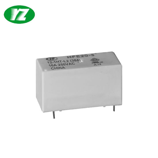 Miniature High Power Magnetic Latching Relay Hfe20