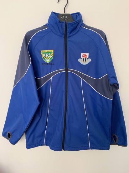 Club Use Training Softshell Jacket, Uniform Softshell Jacket