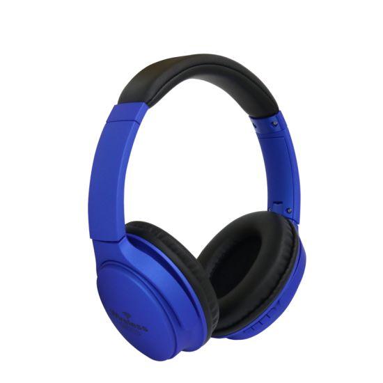 Portable Compatible Sport Outdoor Lightweight Binaural Delicate Bluetooth Headphone