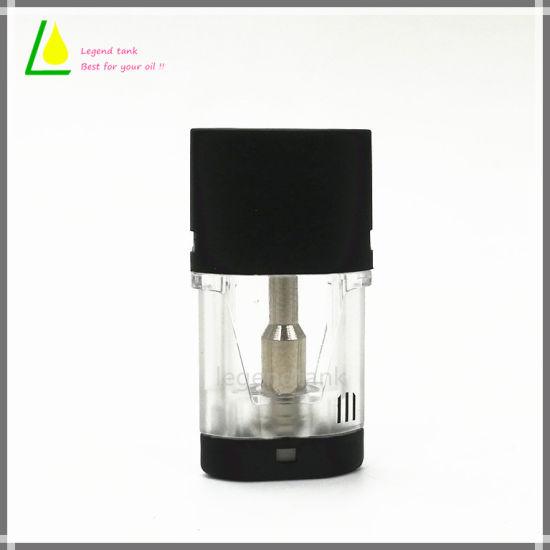 OEM/ODM Empty Pods Compatible with Stiiizy Battery Cbd Oil Stiiizy Pods