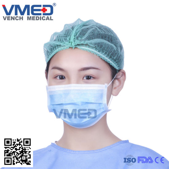 face protective mask disposable