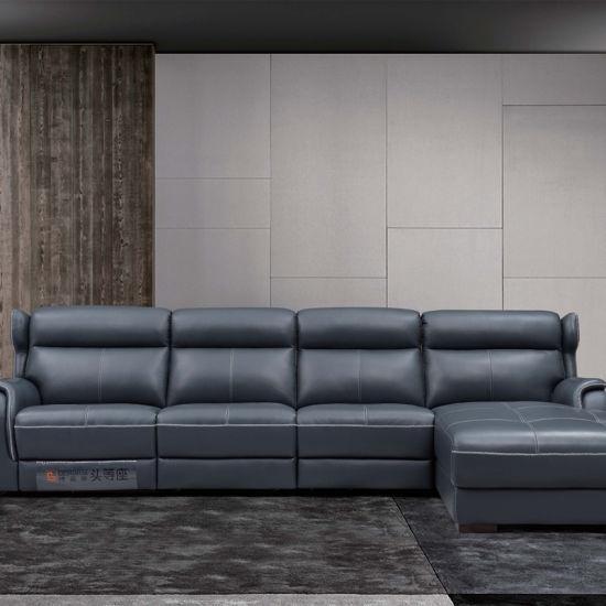 Brilliant China Modern Furniture Living Room Italian Leather Sofa Lamtechconsult Wood Chair Design Ideas Lamtechconsultcom