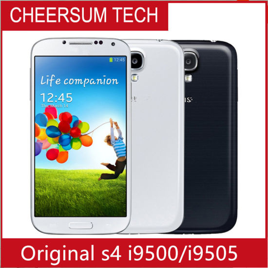 Wholesale Galax Y S4 I9500 I9505 Mobile Phone Cell Phone Smart Phone pictures & photos