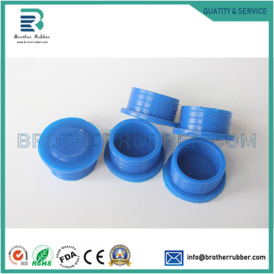Hot Sale FDA Approved Customized EPDM OEM Molded Rubber Silicone Product