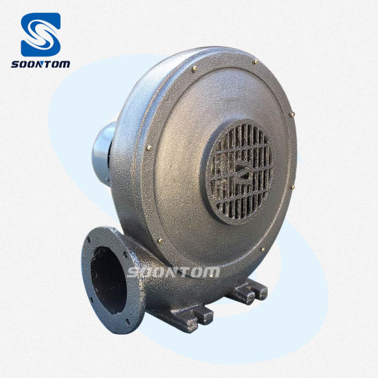 Cast Aluminum Housing Blower for Inflatable