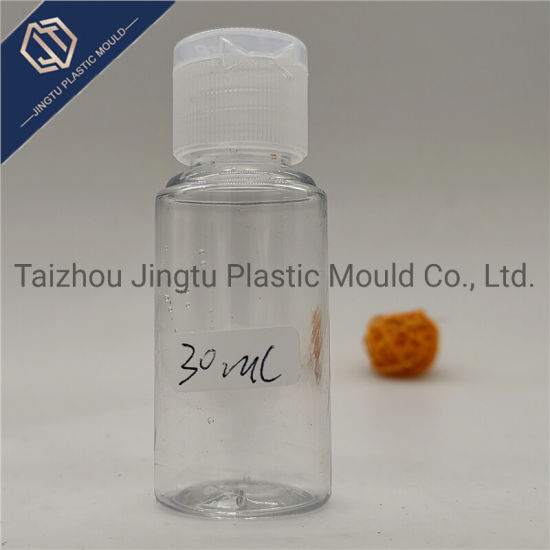 Wholesale 30ml Pet Plastic Sprayer Bottle for Cosmetic Packaging