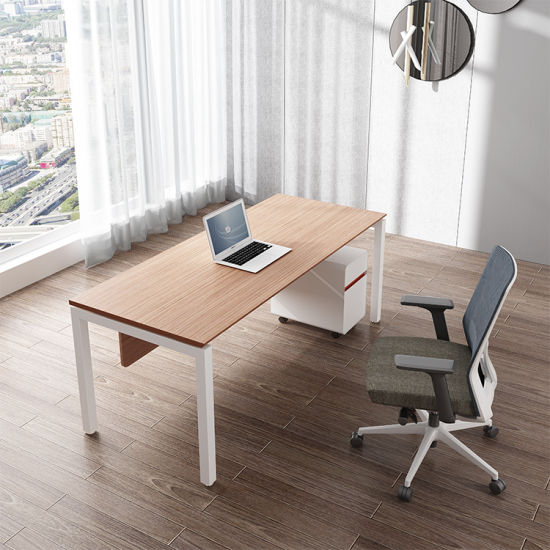 China Principal Standard Dimensions White Cheap Office Furniture Prices For Online Sales China Office Furniture Prices Office Furniture Table