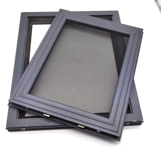 304 316 Stainless Steel Security Window Screens/ Anti-Theft Security Screens /Stainless Steel Security Screens