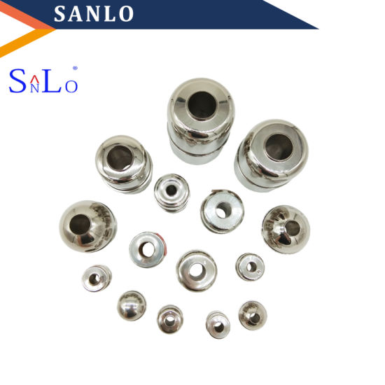 304/316 Stainless Steel Magnetic Flap Float Ball