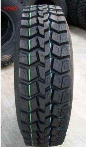 High Quality Truck Driving Wheel Tire