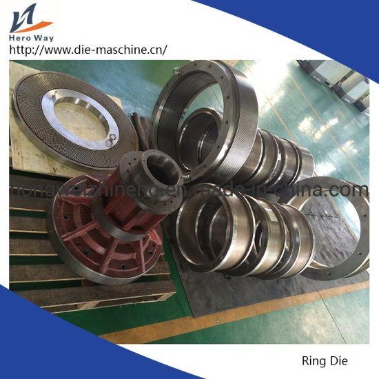 Ring Die Used on Granulator