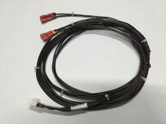 High-Quality Electric Wire Harness Assembly