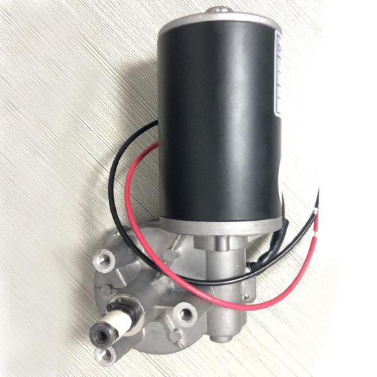 Long Lifespan High Torque DC Gear Motor for Automatic Machine