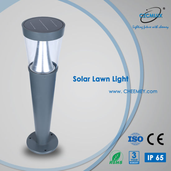 LED Solar Garden Lighting for Outdoor with Ce RoHS