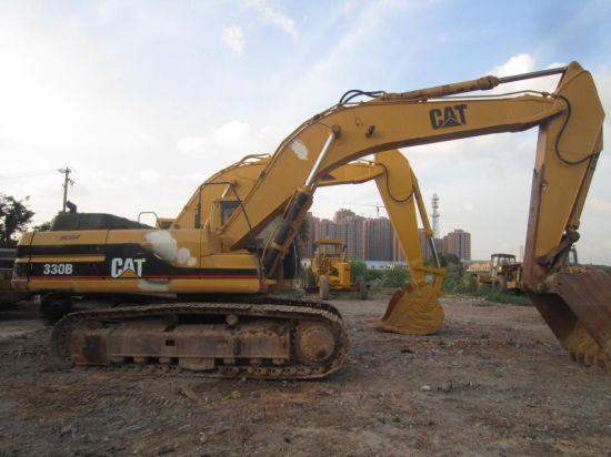 Cat 330b, Used Cat 330b Excavator