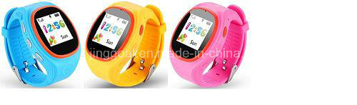 S866 Kids GPS Tracker Smart Watch Sos WiFi Smartwatch pictures & photos