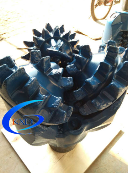 "Factory 8 3/4"" Milled Tooth Bit in Stock for Water Well pictures & photos"