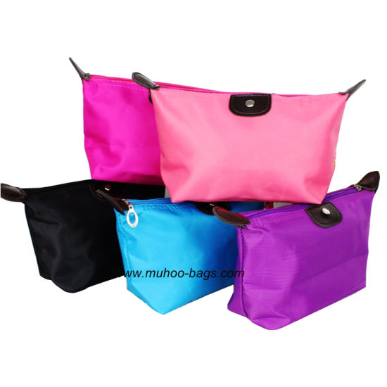 Fashion Cosmestic Bag, Promotion Bag (MH-2153) pictures & photos