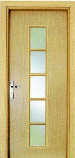 Glass/ French Door/Morden Design Solid Wooden/Timber Door with Kinds Type  sc 1 st  Qingdao Volno Industry \u0026 Trade Co. Ltd. & China Glass/ French Door/Morden Design Solid Wooden/Timber Door with ...