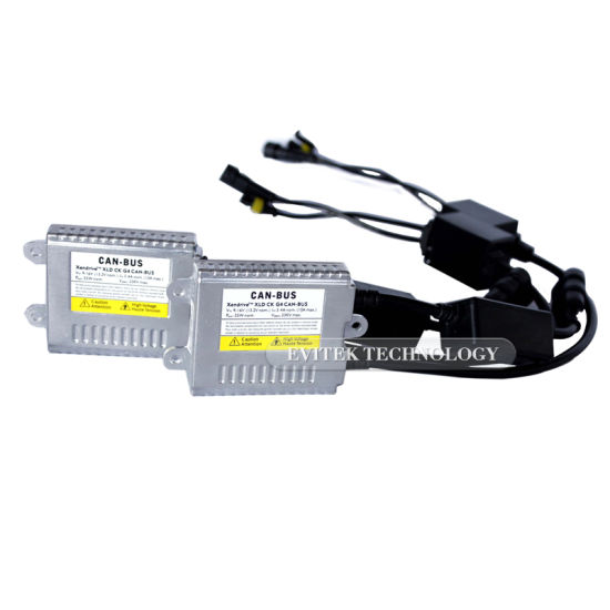 HID Electronic Ballast 70W, Match with Mh/HPS Lamp