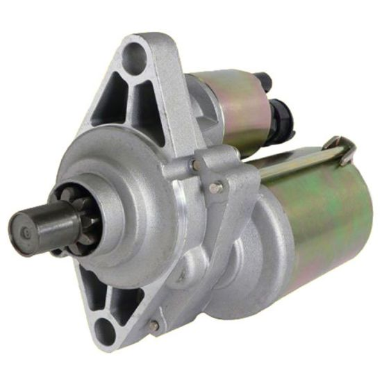 Mitsuba Electric Starter Motor for Acura and Honda Truck (17728)