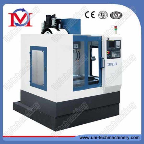 China CNC Machine Center Xh7132A