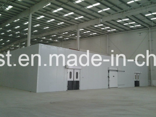 Commercial Cold Storage Cold Room, Freezer Room for China pictures & photos