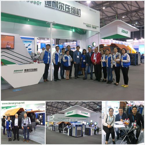 Energy Saving Direct Drive Screw Air Compressor (ISO&CE) pictures & photos