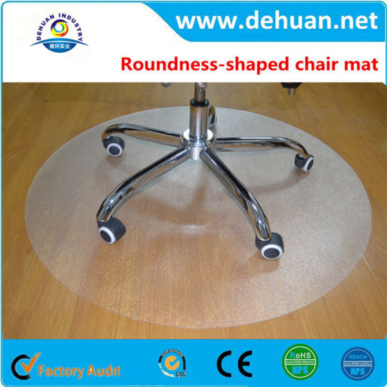 PVC Cushion Mat Logo Mat Floor Mat Price Supplier / Manufacturer in China pictures & photos
