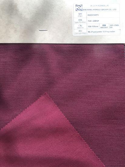 Doris Fabric for Apparel