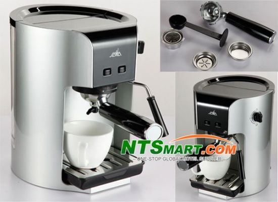 Espresso Coffee Maker with 20bar Pump pictures & photos