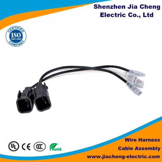 car automobile motorcycle motorbile battery charger wiring harness