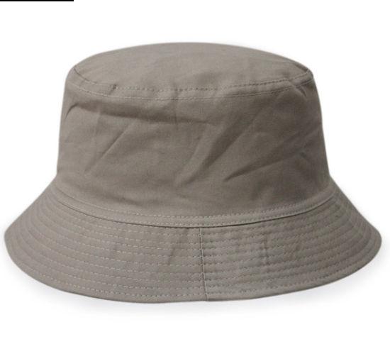 China Men Summer 100% Cotton Fisherman Bucket Hat - China Bucket Cap ... 4aa7331eb336