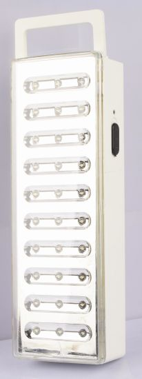 New Charging LED Emergency Light for Widely Use (HK-4730)