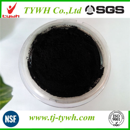 Coal Based Activated Carbon for Automotive Emission Control pictures & photos