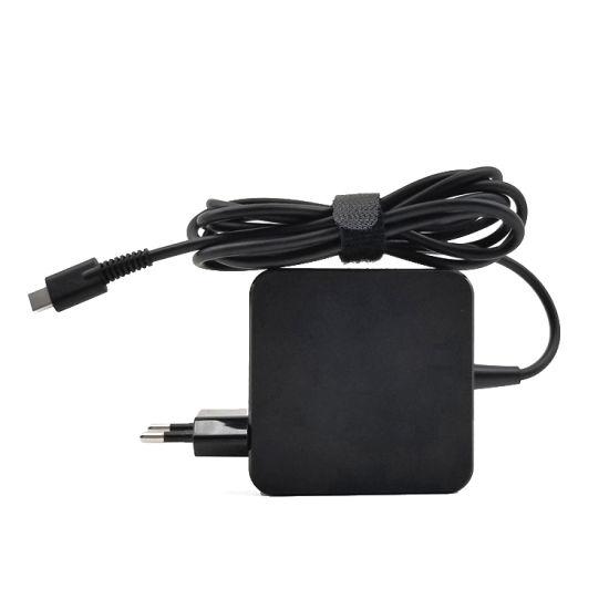 Brand New 65 Watt Type-C USB AC Adapter