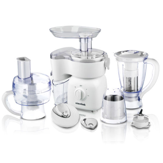 Customization High Performance Multi-Function Food Processor